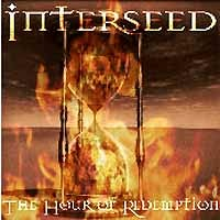 [Interseed The Hour of Redemption Album Cover]
