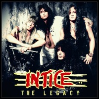 Intice The Legacy Album Cover