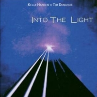 [Into The Light Into The Light Album Cover]