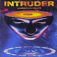 Intruder Dangerous Nights Album Cover