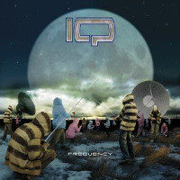 [IQ Frequency Album Cover]
