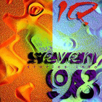 IQ Seven Stories Into 98 Album Cover