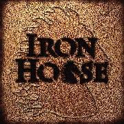 [Iron Horse Iron Horse Album Cover]