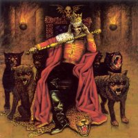 [Iron Maiden Edward The Great Album Cover]