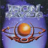 [Iron Savior Iron Savior Album Cover]