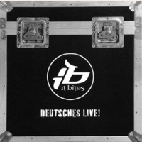 [It Bites Deutsches Live Album Cover]