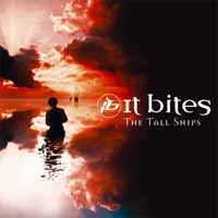 [It Bites The Tall Ships Album Cover]