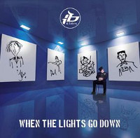 [It Bites When The Lights Go Down Album Cover]
