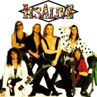 [It's Alive It's Alive Album Cover]
