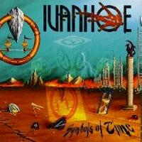 [Ivanhoe Symbols Of Time Album Cover]