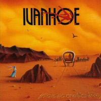 [Ivanhoe Vision And Reality Album Cover]