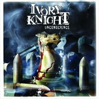 [Ivory Knight Unconscience Album Cover]