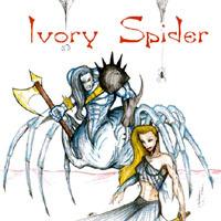 [Ivory Spider Ivory Spider Album Cover]