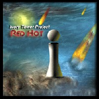 [Ivory Tower Project Red Hot Album Cover]