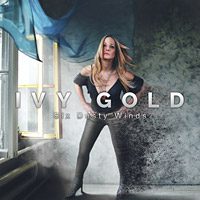 Ivy Gold Six Dusty Winds Album Cover