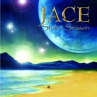 Jace Stolen Season Album Cover