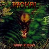 [Jackal Vague Visions Album Cover]