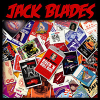 [Jack Blades Rock N Roll Ride Album Cover]