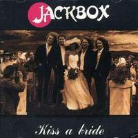 [Jackbox Kiss A Bride Album Cover]