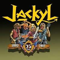 [Jackyl 25 Years 1992-2017 Album Cover]