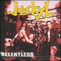 [Jackyl Relentless Album Cover]
