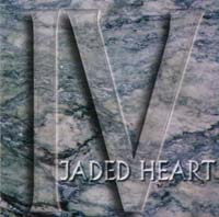 Jaded Heart IV Album Cover