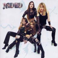[Jaded Jaded Album Cover]