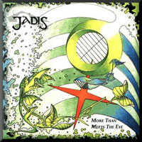 [Jadis More Than Meets The Eye Album Cover]