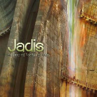 [Jadis No Fear Of Looking Down Album Cover]