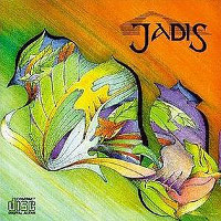 [Jadis Once Upon A Time EP. Album Cover]