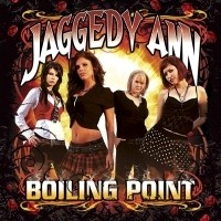 [Jaggedy Ann Boiling Point Album Cover]