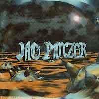 [Jag Panzer Dissident Alliance Album Cover]