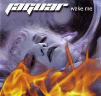 [Jaguar Wake Me Album Cover]