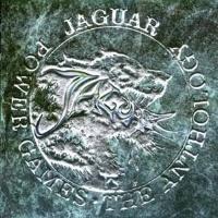 [Jaguar Power Games - The Anthology Album Cover]