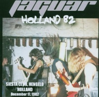[Jaguar Holland 82 Album Cover]