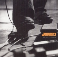 [Jaguar Live and Rare Album Cover]