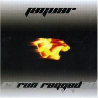 [Jaguar Run Ragged Album Cover]