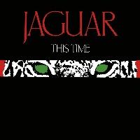 [Jaguar This Time Album Cover]