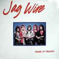 [Jag Wire Made In Heaven Album Cover]