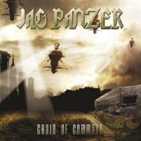 [Jag Panzer Chain Of Command Album Cover]