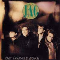 [JAG The Longest Road Album Cover]