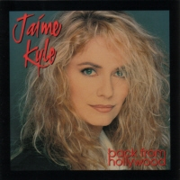 Jaime Kyle Back From Hollywood Album Cover