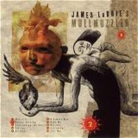 [James LaBrie's Mullmuzzler 2 Album Cover]