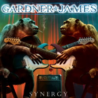 Janet Gardner Synergy Album Cover