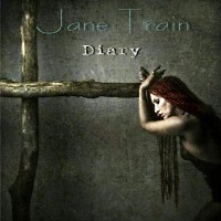 [Jane Train Diary Album Cover]