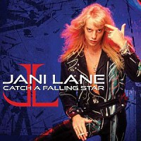 Jani Lane Catch a Falling Star Album Cover