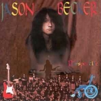 [Jason Becker Perspective Album Cover]
