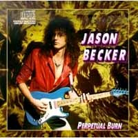 [Jason Becker Perpetual Burn Album Cover]