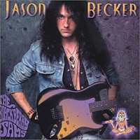 [Jason Becker The Blackberry Jams Album Cover]