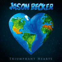 [Jason Becker Triumphant Hearts Album Cover]